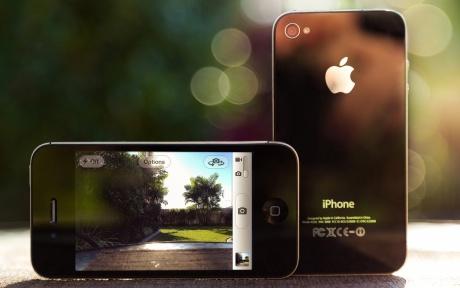 iPhone 4, 4s, не включается