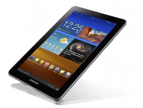 Ремонт Samsung Galaxy Tab