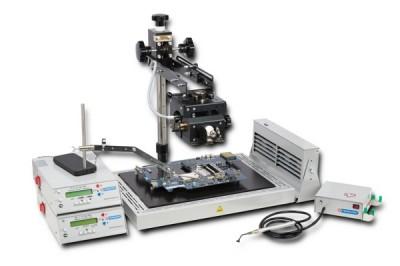 Паяльная станция ИК-650 ПРО