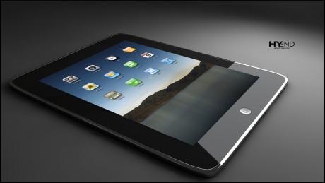 Ремонте Apple iPad